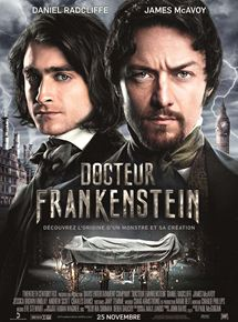 Docteur Frankenstein streaming