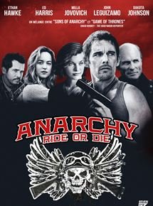 voir Anarchy streaming