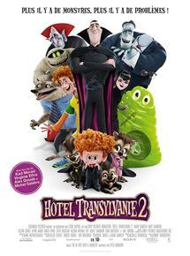 Bande-annonce Hôtel Transylvanie 2