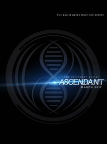 The Divergent Series: Ascendant streaming
