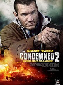 The Condemned 2 streaming
