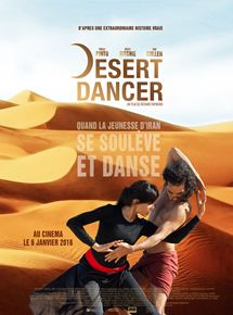 Desert Dancer streaming