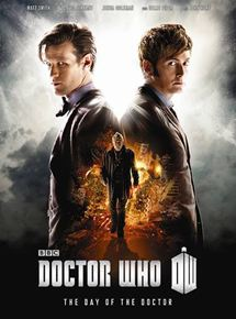 Doctor Who: The Day Of The Doctor streaming