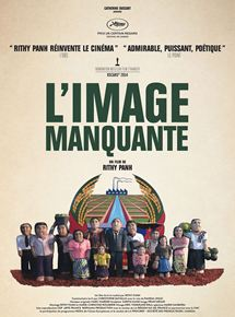 L'Image manquante streaming