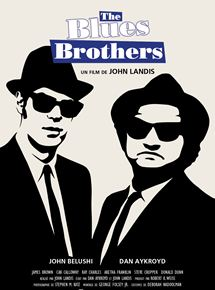 The Blues Brothers en streaming