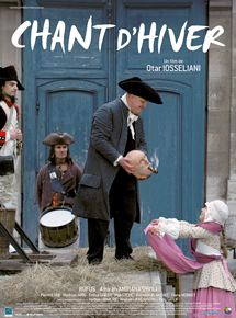 Chant d'Hiver streaming