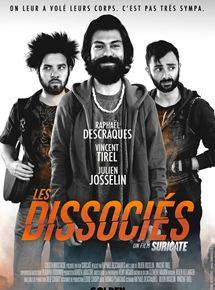 Les Dissociés – Un film SURICATE streaming