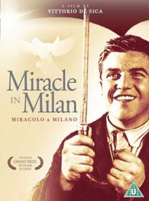 Miracle à Milan streaming
