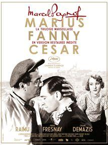 La Trilogie Marseillaise de Marcel Pagnol : Marius streaming