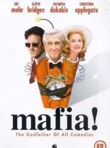 Jane Austen's Mafia