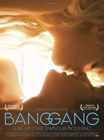 Bang Gang (Une Histoire D'Amour Moderne) streaming