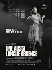 Une Aussi longue absence