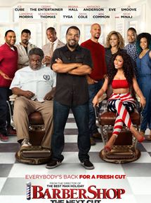 Barbershop : The Next Cut Youwatch streaming