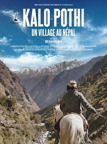 Kalo Pothi, un village au Népal streaming