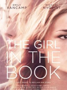 voir The Girl In The Book streaming