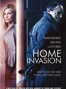 Home Invasion streaming