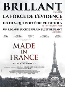 Made in France streaming