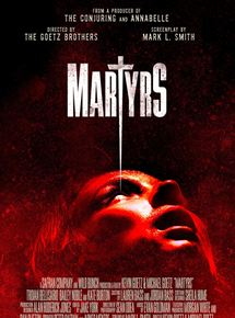 voir Martyrs streaming