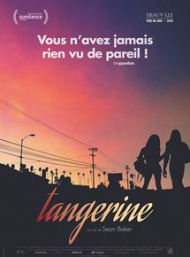 Bande-annonce Tangerine
