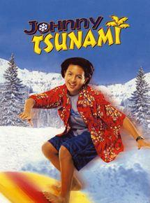 Johnny Tsunami (TV)