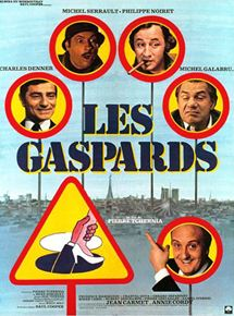 Les Gaspards streaming