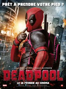 film streaming Deadpool