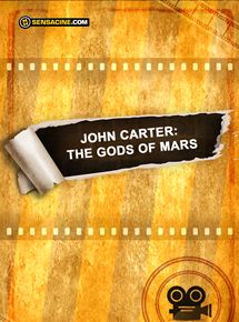 John Carter: The Gods of Mars streaming