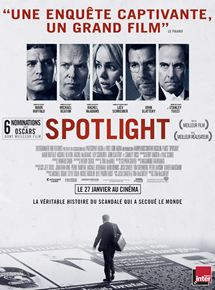 Spotlight streaming