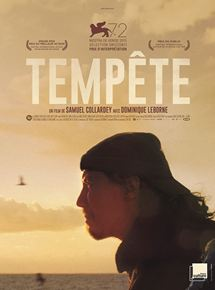 Tempête streaming