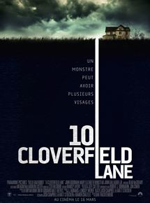 voir 10 Cloverfield Lane streaming