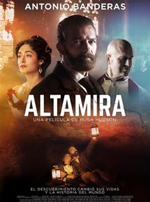 Altamira streaming gratuit