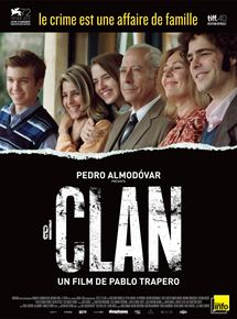 El Clan streaming