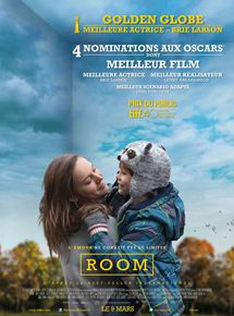 Bande-annonce Room