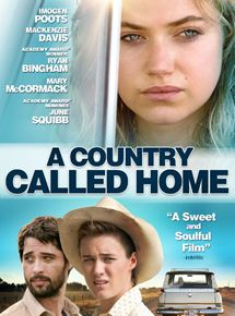 A Country Called Home streaming