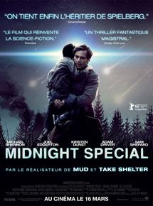Midnight Special streaming