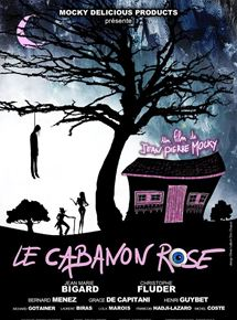 Telecharger Le Cabanon rose Dvdrip