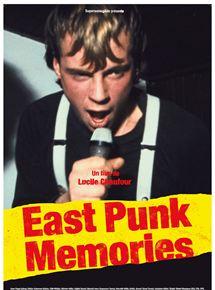 East Punk Memories