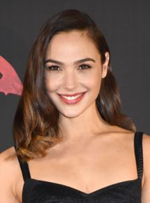 gal gadot allocin. Black Bedroom Furniture Sets. Home Design Ideas