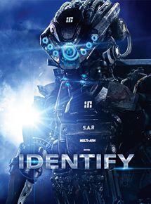 Identify streaming