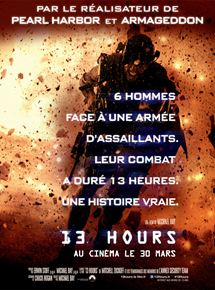 13 Hours Youwatch streaming