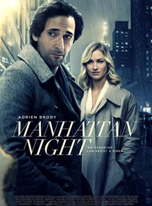 Voir Manhattan Night en streaming
