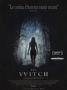 The Witch streaming
