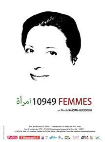 10949 femmes streaming gratuit