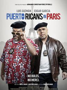 Des Porto Ricains � Paris EN STREAMING VOSTFR BDRip