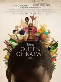 Voir Queen Of Katwe en streaming