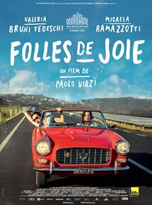 Folles de Joie streaming vf