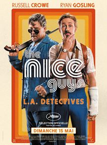 The Nice Guys stream