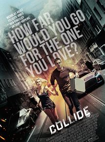 Collide en streaming