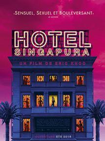 Hôtel Singapura VF