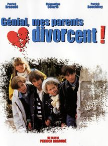 Génial, mes parents divorcent ! streaming